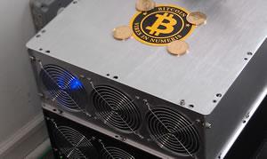 minando bitcoin