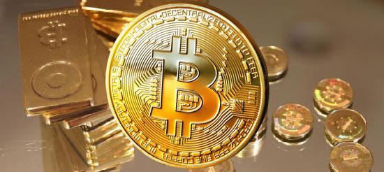 Bitcoin supera el precio de la onza de oro